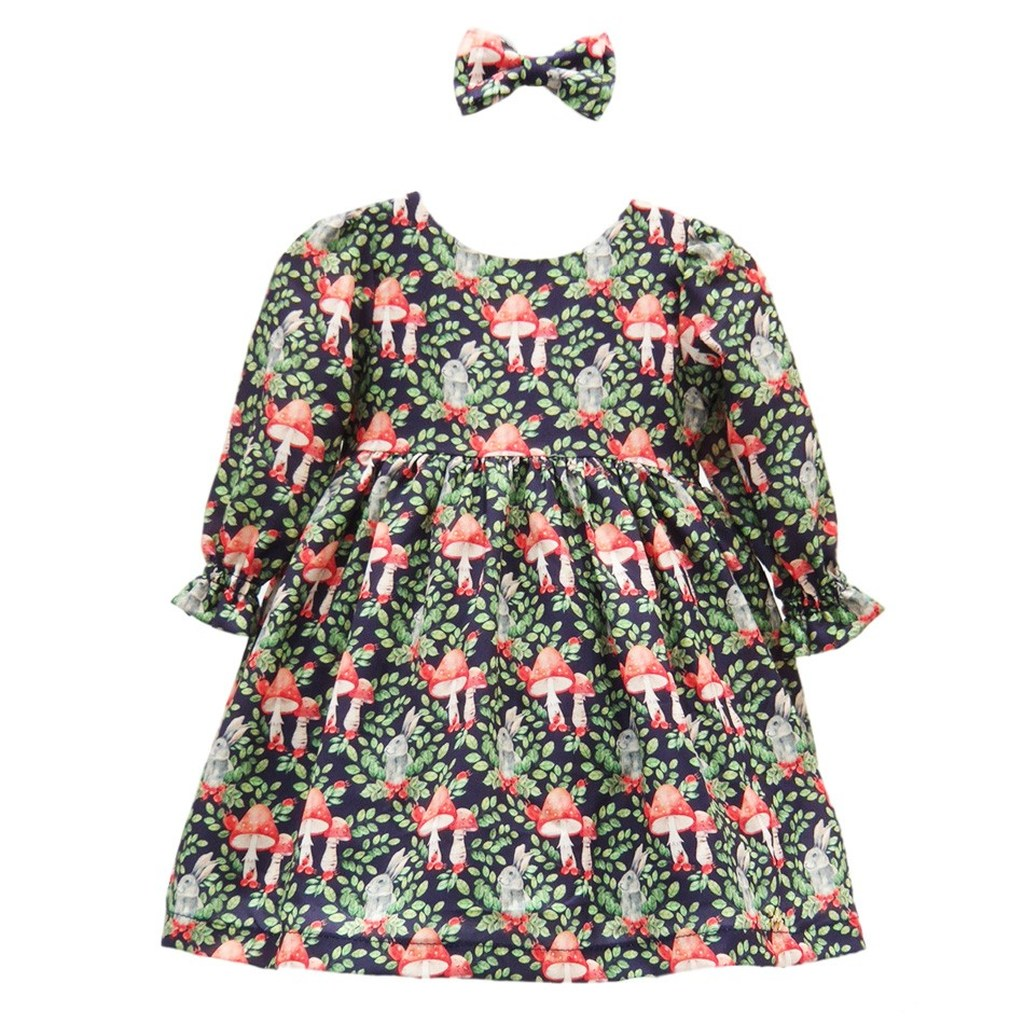 Kit Vestido Clarice