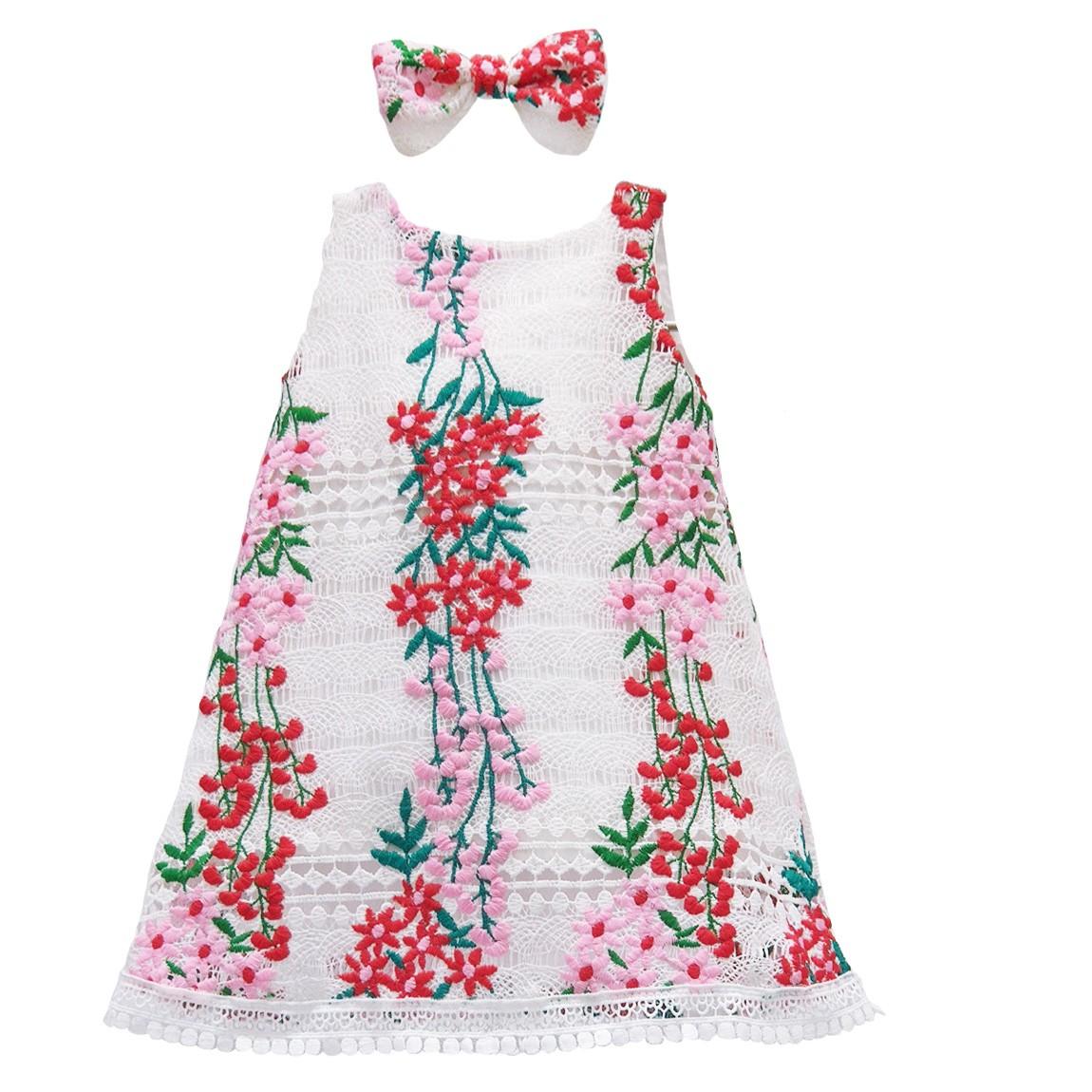 Kit Vestido Lisa