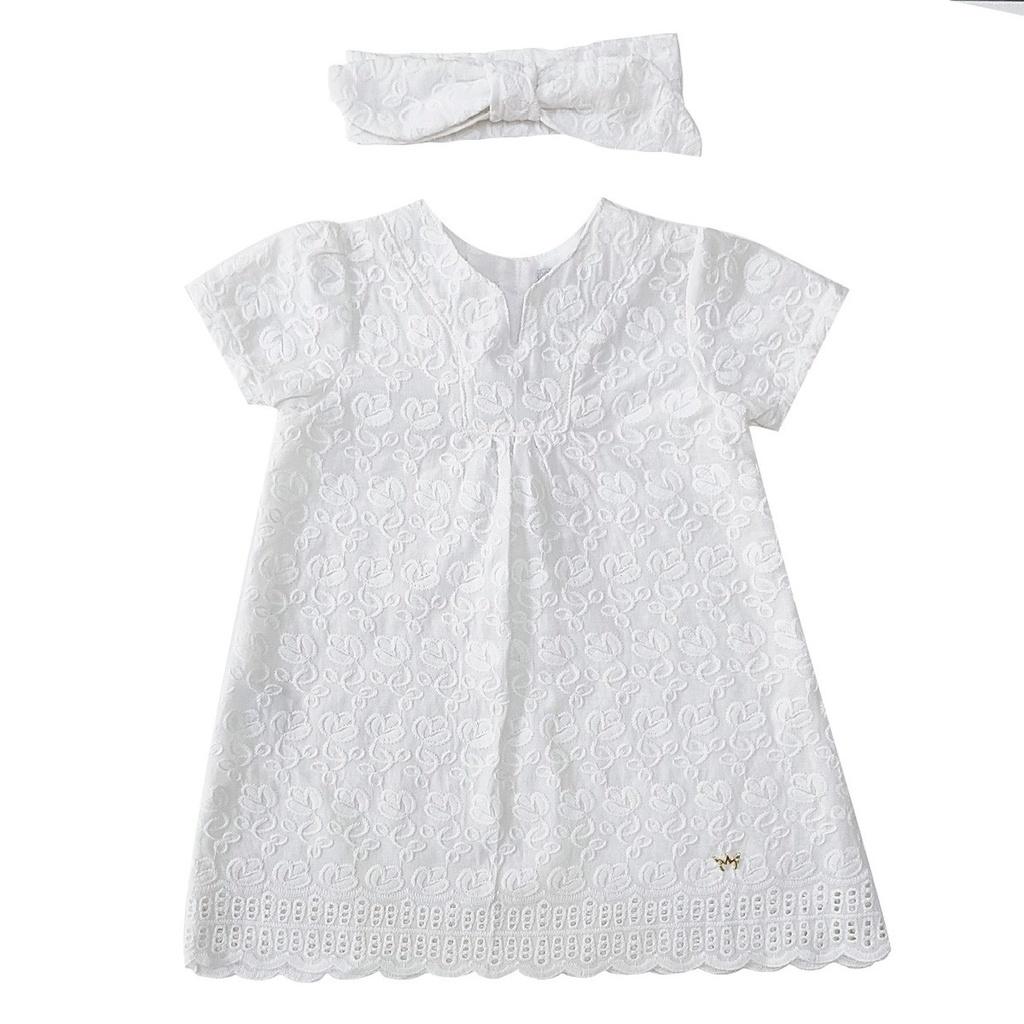 Kit Vestido Vivian