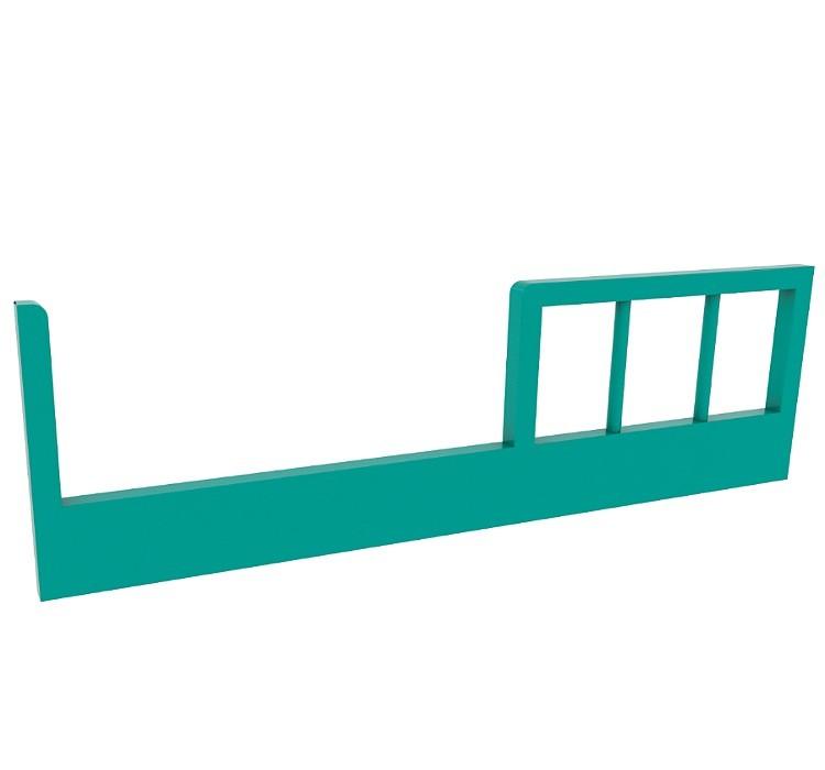 Linha Finny Color Spin - Meia Grade Verde Alga