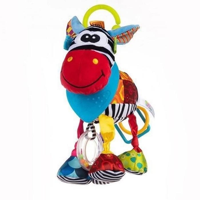 Pelucia Bandana Buddies - Donkey Dave