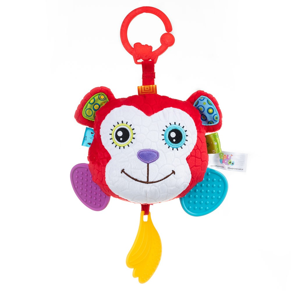 Pelucia Plush - Monkey