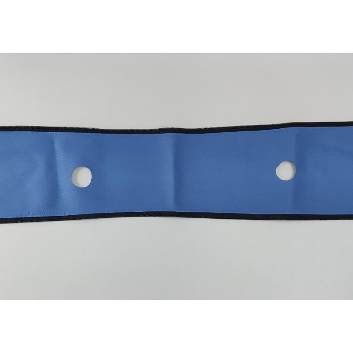 Protetor para alca cadeirinha Pebble - Azul