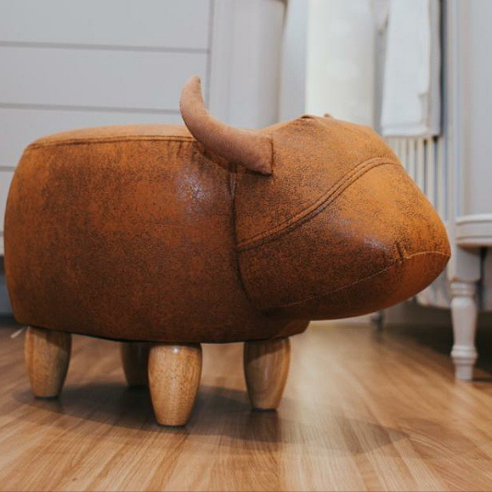 Puff Buffalo