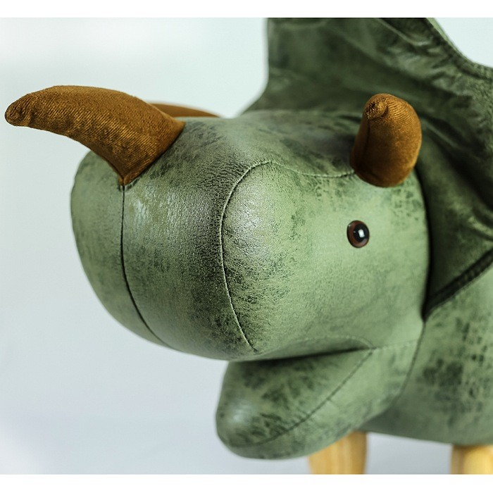 Puff Dinossauro