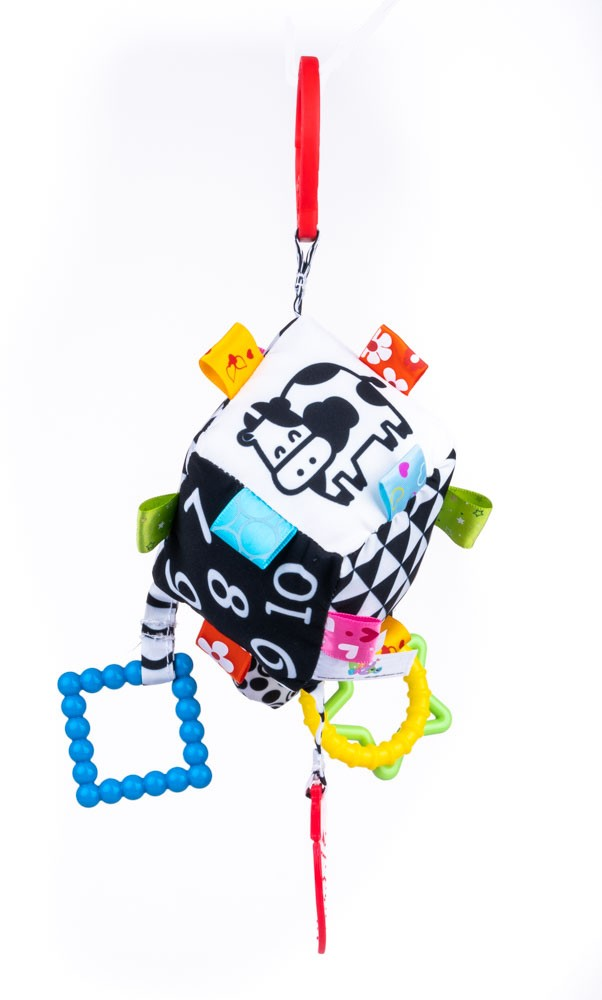 Sensory Cube