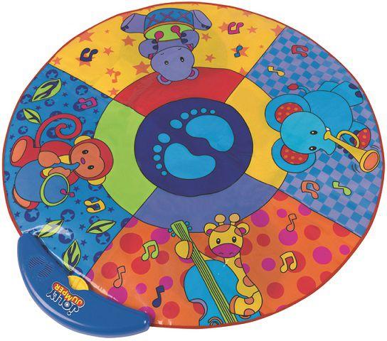 Tapete Musical Infantil - Jolly Jumper