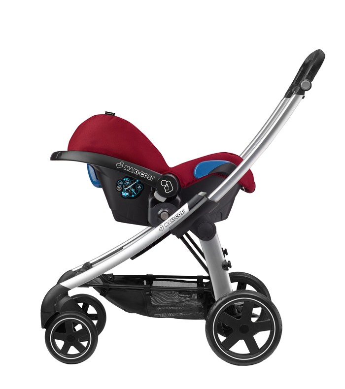 Travel System Elea - Robin Red - Maxi Cosi