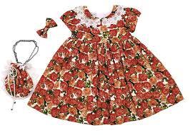 Kit  Vestido Claire - Com Bolsa