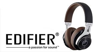 confira nossos produtos Edifier!