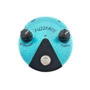 Pedal Dunlop Fuzz Face Mini Hendrix Ffm3