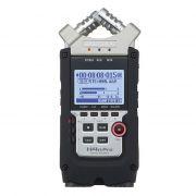 Gravador Zoom H4n Pro - Novo modelo