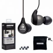 Fone Shure Se112 - In Ear