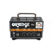 Orange Micro Dark 20w - Cabeçote Valvulado Para Guitarra