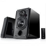 Caixa De Som Edifier R1800BT Monitor Referência Home Studio c/ Bluetooth