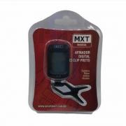 Afinador Digital de Clip MXT JT-03