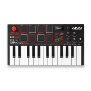 Akai MPK Mini Play - Controlador Midi Pad com sons integrados '