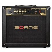 Amplificador de Guitarra Borne Vorax 1050 - 50w