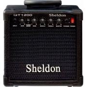 Amplificador de Guitarra Sheldon GT1200