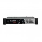 Amplificador De Potência Datrel PA3000 400w RMS