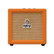 Amplificador para Guitarra Orange Crush Mini