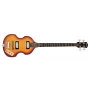 Baixo Epiphone Viola Bass Vintage Sunburst 10030125 *