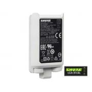 Bateria de Lítio Shure SB903 para Transmissores Sem Fio SLX-D