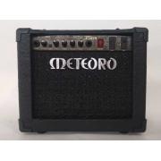 Cubo Amplificador de Guitarra Meteoro Space Guitar JR 35GS