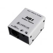 Direct Box Passivo Landscape HB1 HotBox Passive