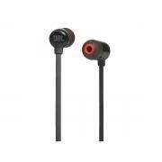 Fone de Ouvido Bluetooth JBL T110bt In Ear Tune 110