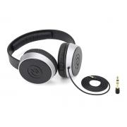 Fones de ouvido Samson SR550 de Estúdio Over-Ear
