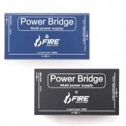 Fonte  Fire Power Bridge 9v - Para até 10 Pedais