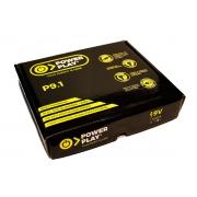 Fonte Power Play p9.1 - 2000mA para Pedaleiras