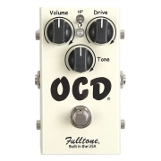 Fulltone OCD V2 - Overdrive Distortion