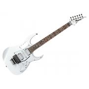 Guitarra Elétrica Ibanez JEM JR WH - Signature Steve Vai