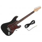 Guitarra Stratocaster Giannini G 100 3 Singles