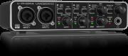 Interface Behringer UMC204HD - 192kHz/24-Bit