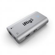 Interface de Áudio Universal iRig Ua