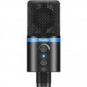 Irig Mic Studio - Microfone Condensador para Celulares e Computadores
