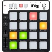 iRig Pads - Controlador Launchpad Midi