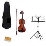 Kit Violino 1/4 Vignoli VIG 114 NA