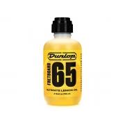 Limpador de Escala Dunlop Fretboard 65 Óleo De Limão