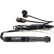 Lr Baggs Element Active - Captador para Violão Nylon