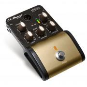 Lr Baggs Session DI - Direct Box Equalizador para Violão