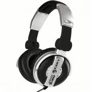 Lyco DJ1000 Mk2 - Fone De Ouvido para DJ