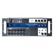 Mesa de Som Digital 16 Canais Soundcraft UI-16 - Wireless