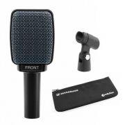 Microfone Dinâmico para Instrumentos Sennheiser e906