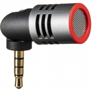 Microfone Direcional para Smartphone Sabinetek