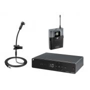 Microfone Sem Fio para Instrumentos de Sopro Sennheiser XSW1-908-A