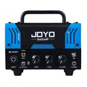 Mini Cabeçote Amplificador Joyo BlueJay 20w Bantamp com Bluetooth
